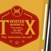 Twisted X Brewery at Commons Cafe!